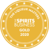 The Liqueur masters gold 2020