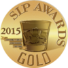 SIP Awards Gold - 2015